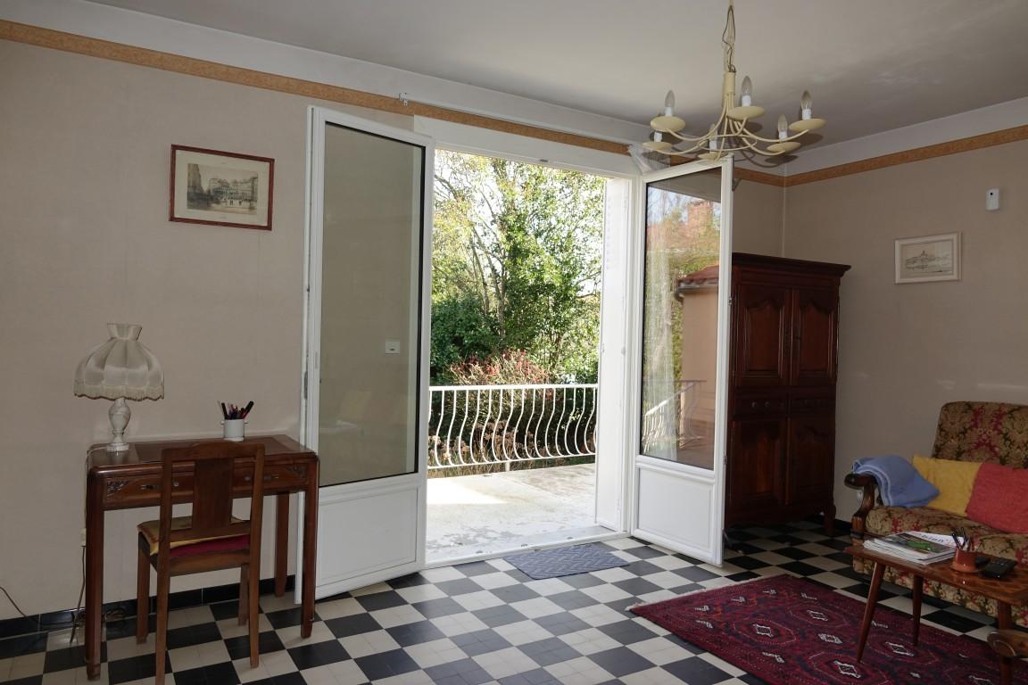 Vente Maison RAMONVILLE ST AGNE